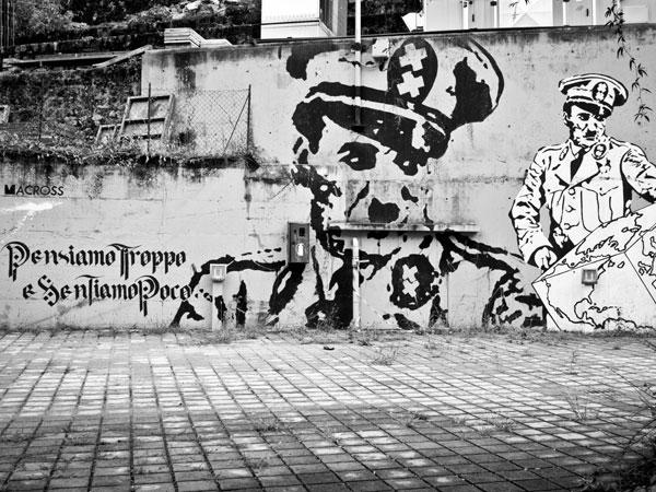 Live painting Macross | ph Valentina Cipriani