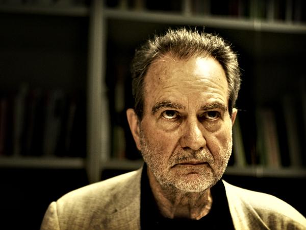 Edgar Reitz | ph Silvia Profumi